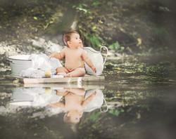 book fotografici bambini monza