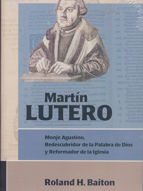 Marín Lutero