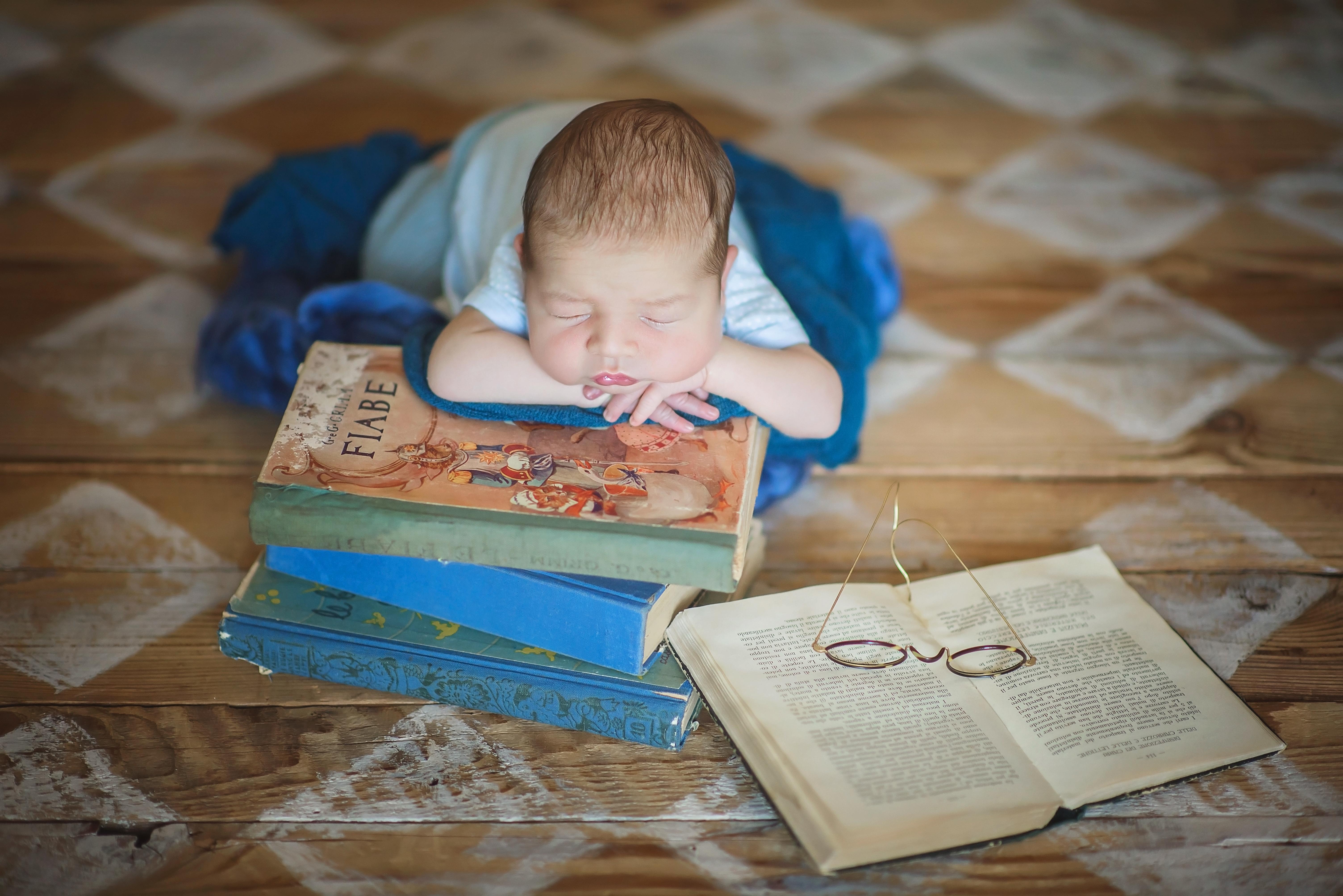 fotografo newborn