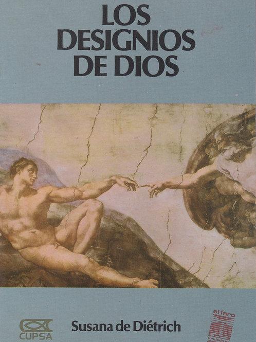 Los Designios de Dios