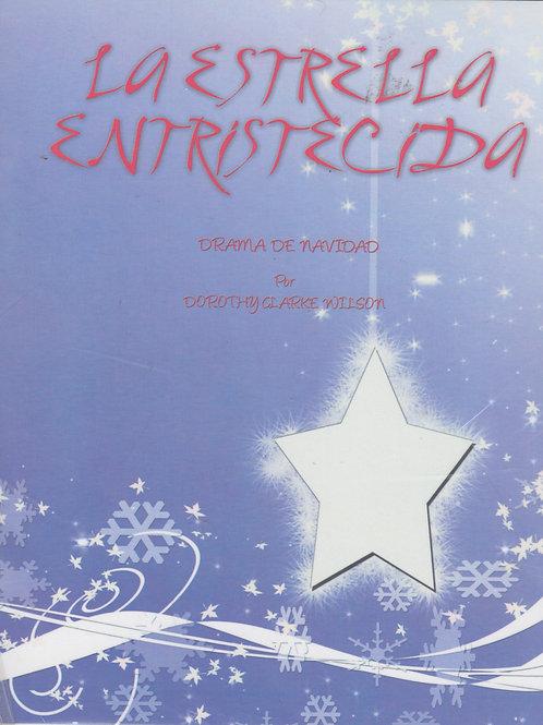 La Estrella entristecida