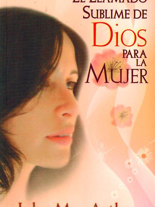 Dios para la mujer