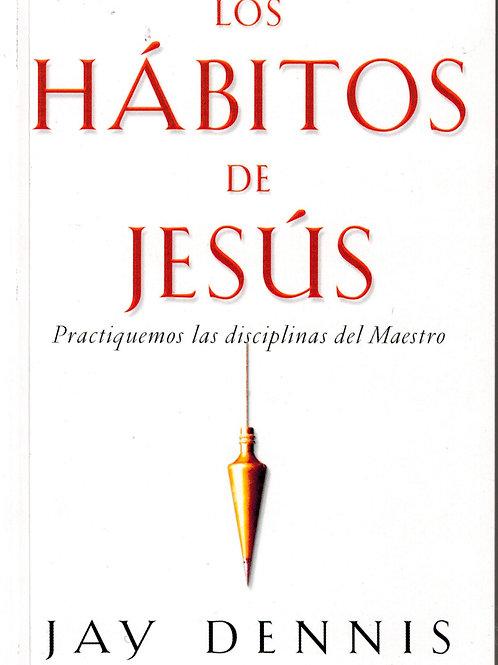Habitos de Jesús