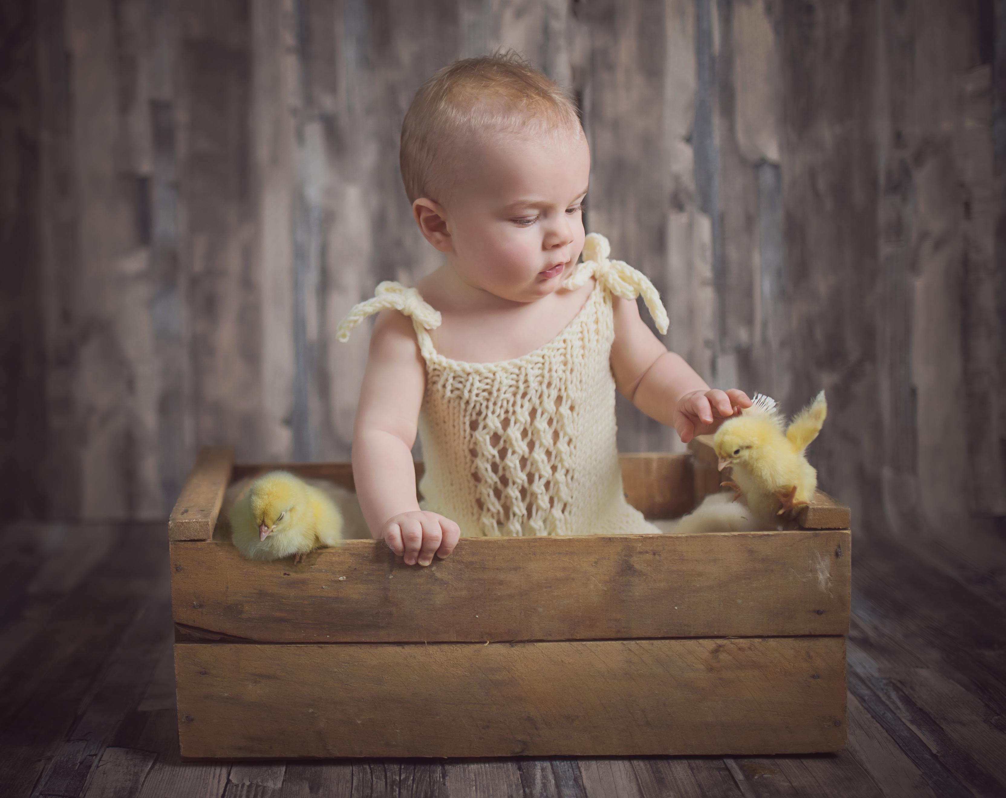 servizio fotografico bambini