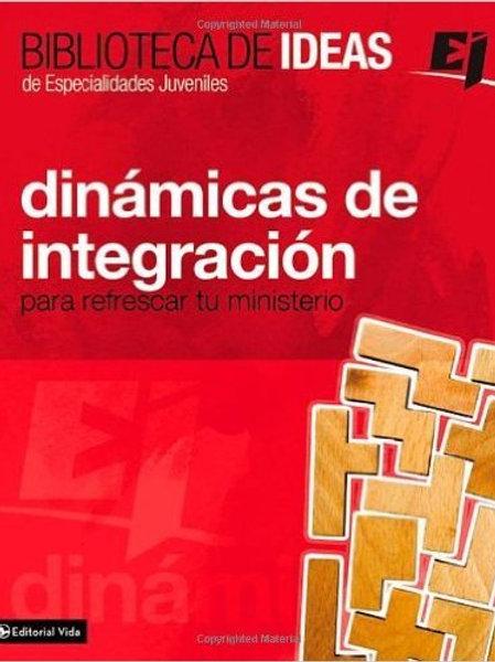 Biblioteca de ideas: Dinámicas de integración