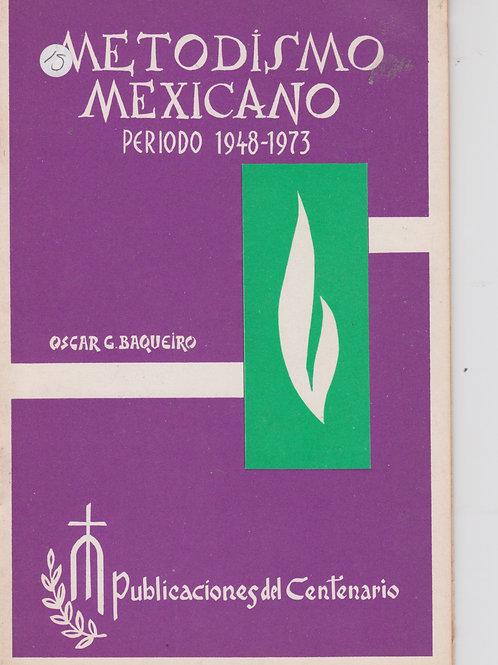 Metodismo Mexicano