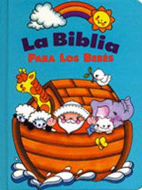 La Biblia para bebes