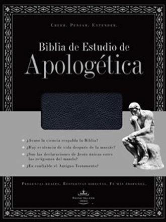 Biblia de estudio Apologetica