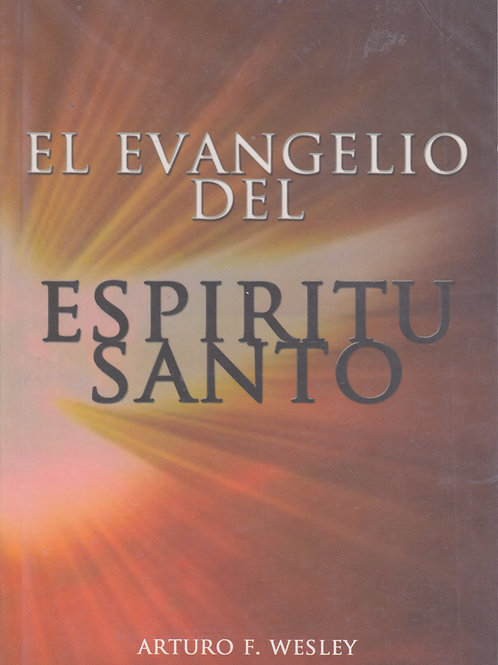 El Evangelio del Espiritu Santo