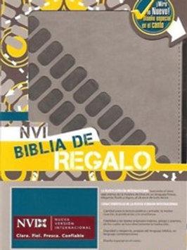 Biblia de regalo
