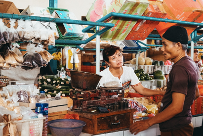Marketplaces, Community Ventures & Social Good