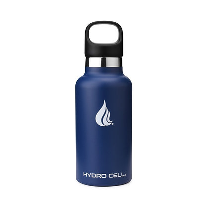 Hydro Cell Standard Mouth 16oz Azul