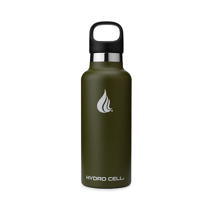 Hydro Cell Standard Mouth 20oz Verde