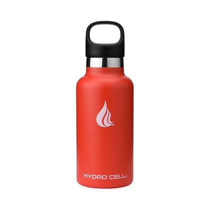 Hydro Cell Standard Mouth 16oz Rojo