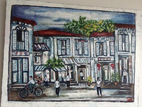 Old Singapore