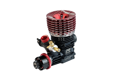 REDS R5T Team Edition engine rc