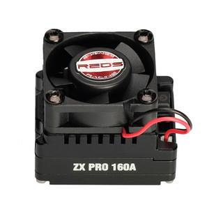 Reds New 1/10 ZX PRO ESC