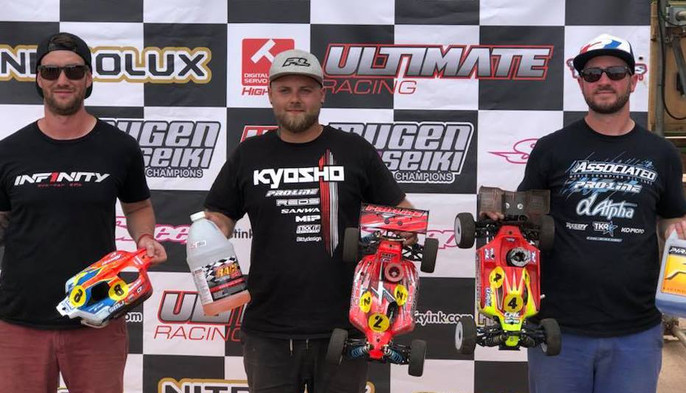 Boots TQ&Win at BRCA Rd3
