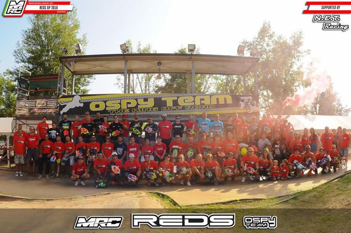 Reds Racing GP
