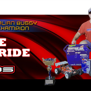 McBride Wins 2020 Australian Buggy and Truggy Nats