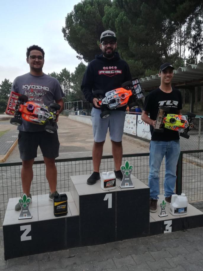 Ricardo Monteirowins the 4th round of Portuguese Nats