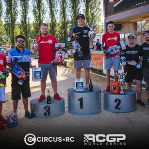 RC GP Race Report