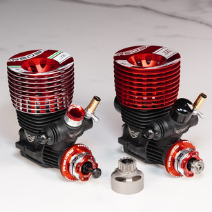 New 721 Corsa Engine