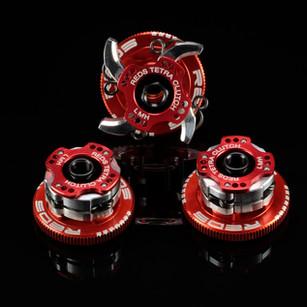 Reds Racing V2.1 Tetra Clutch Scuderia Edition