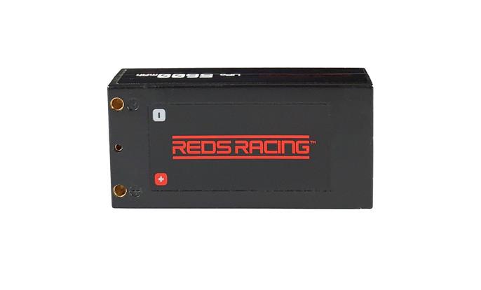 Reds Racing 2s Batteries