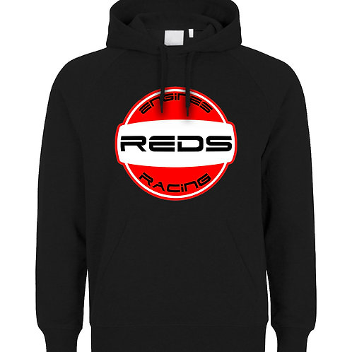 "SWEATSHIRT REDS BLACK ""2nd COLLECTION"""