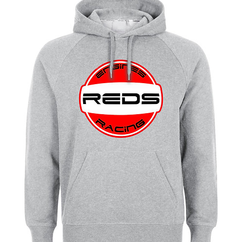 "SWEATSHIRT REDS ""2nd COLLECTION"" GREY"