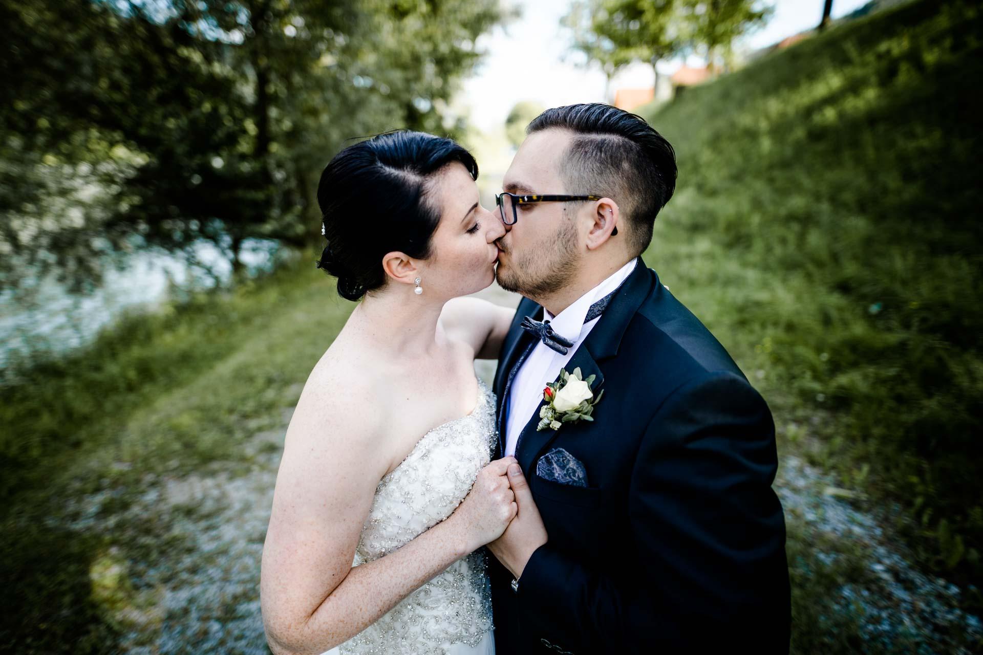 Hochzeitsfotograf Ansfelden