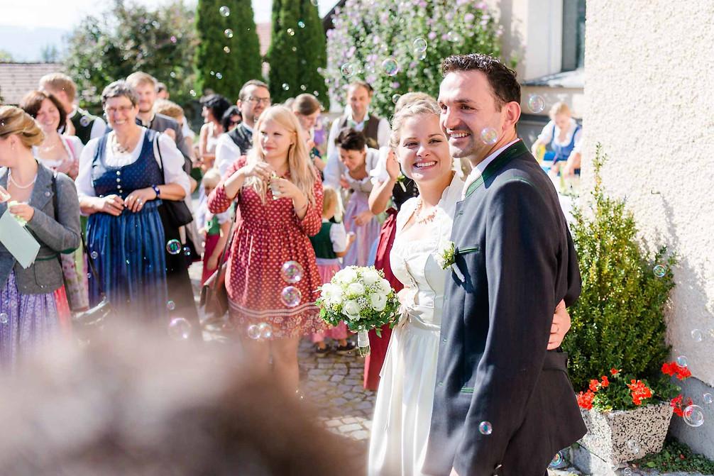 Hochzeitsfilmer Wels