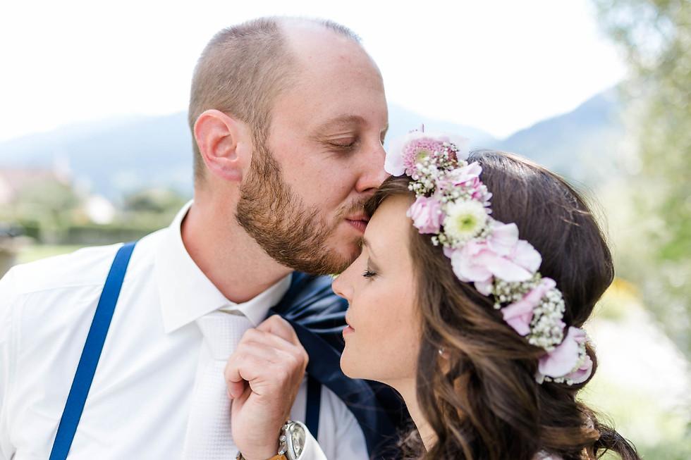 Hochzeitsfotograf Österreich