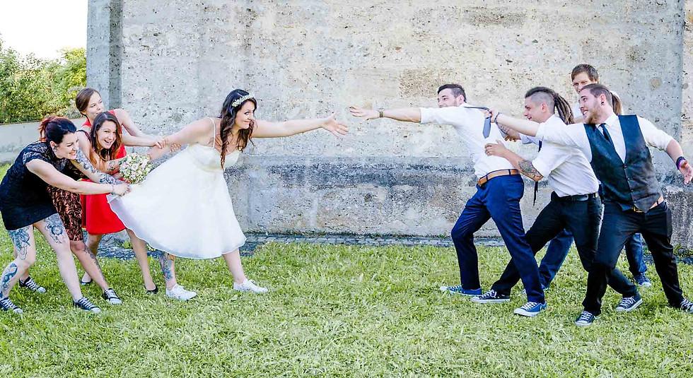 Hochzeitsfotograf Thalheim