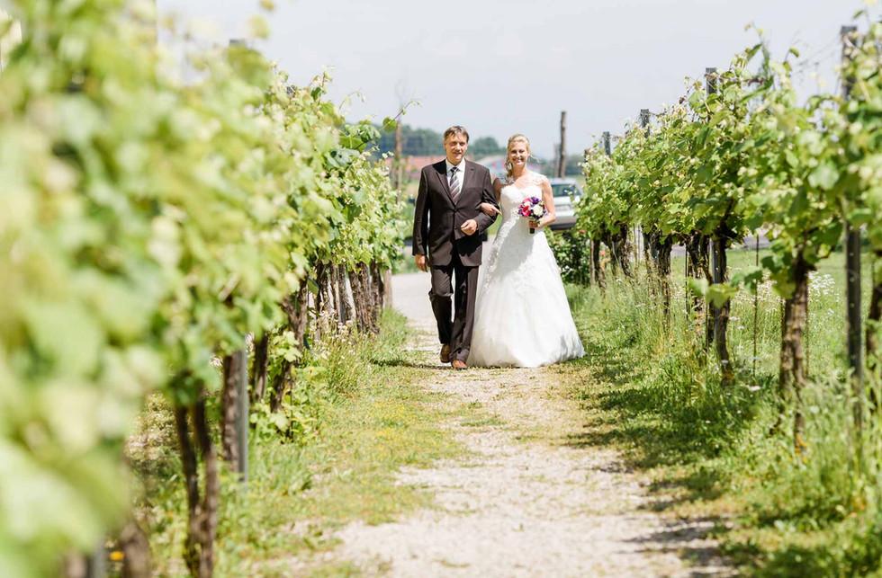 Hochzeitsfotograf Graz