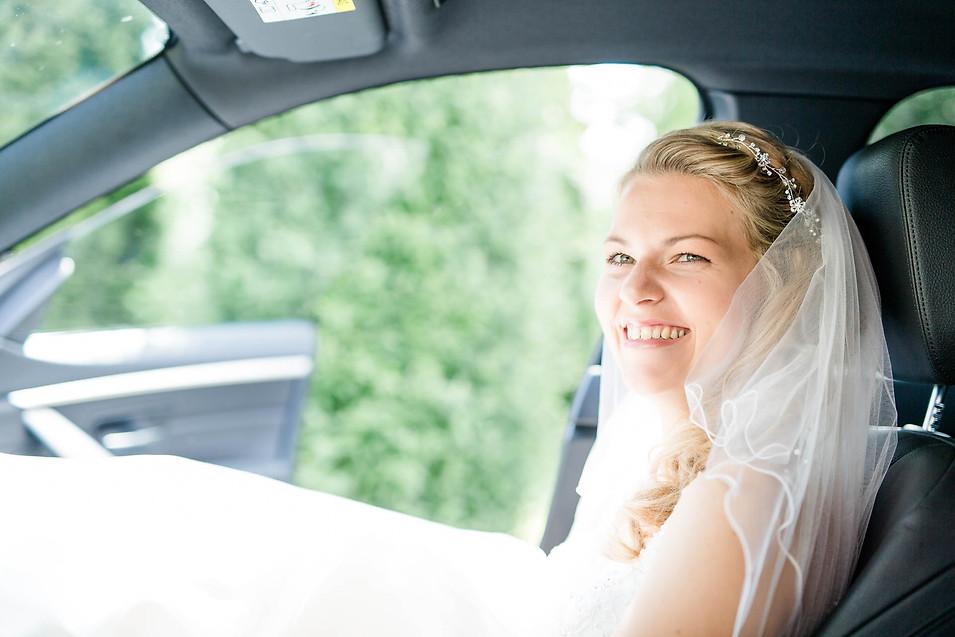 Hochzeitsfilmer Salzburg
