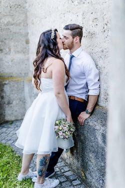 Hochzeitsfotograf aus Thalheim