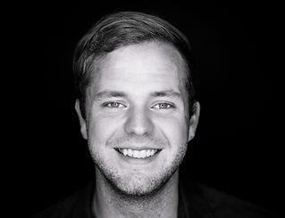 Fotobox mieten, Foto von Dominik Kusel, Geschäftsführer von Fotoboxvermietung