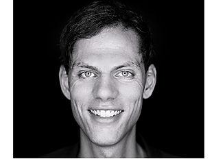 Fotobox mieten, Foto von Christian Redtenbacher, Geschäftsführer von Fotoboxvermietung