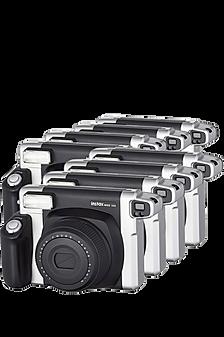 Polaroid-Sofortbildkamera-mieten-Hochzei