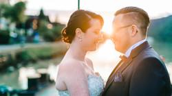 Hochzeitsfotograf aus Weseufer
