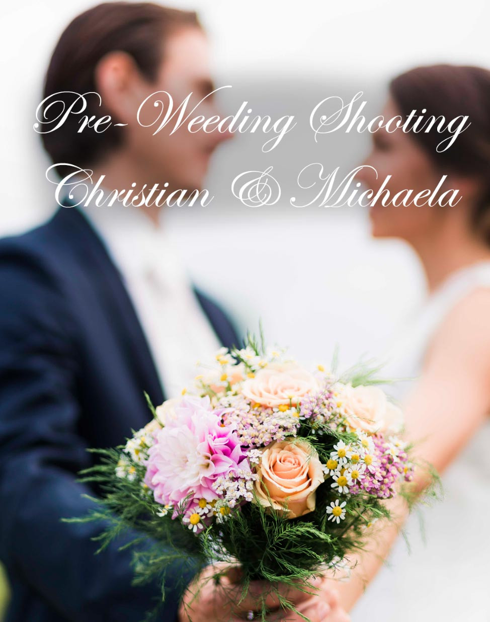 Pre Wedding Shooting