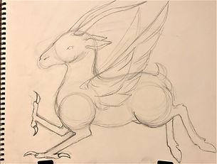 (1) Myth Creature Sketching.jpg