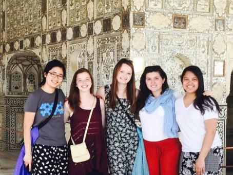 May 20: Jaipur to Agra!