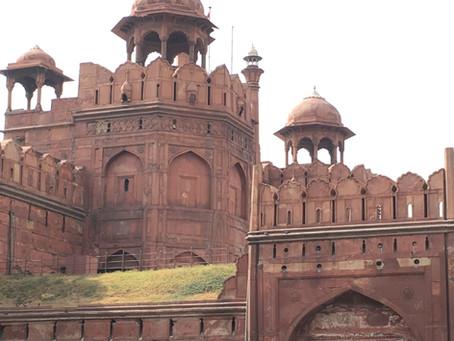 Highlights of Delhi