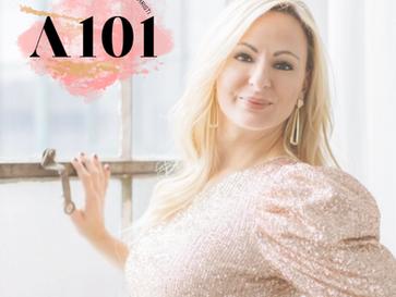 Adulting 101 With Christi Lukasiak