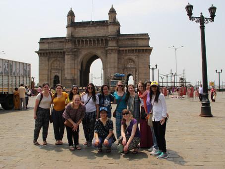 Exploring Mumbai
