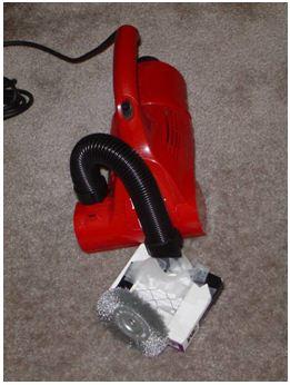 Vacuum Prototype