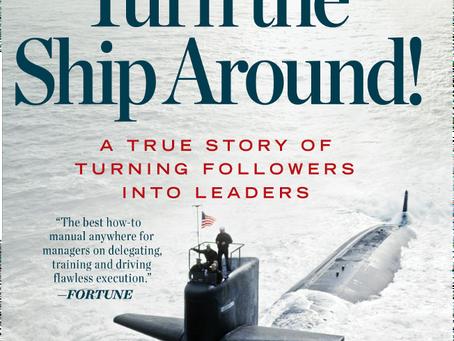 Turn the Ship Around, L. David Marquet